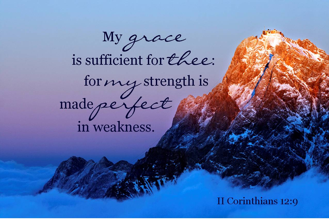 Tabernaclefortodayfileswordpress 2012 03 Wallpaper My Grace Is Sufficient