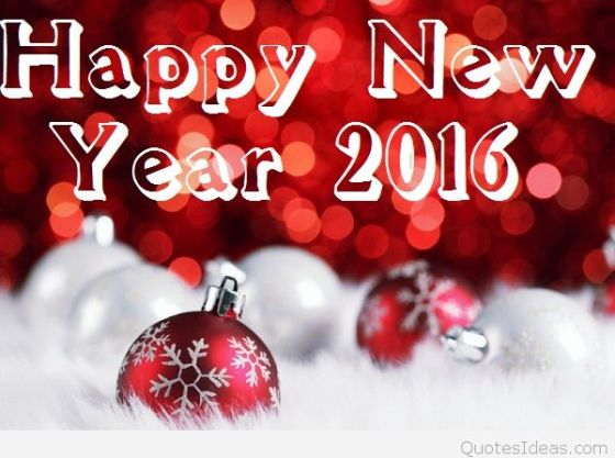 Welcome-2016-be-happy-New-Year-Bolls-red-New-Year